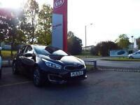 2016 Kia Ceed 1.6 CRDi ISG 3 5 door DCT Diesel Hatchback