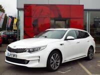 2017 Kia Optima 1.7 CRDi ISG 3 5 door Diesel Estate