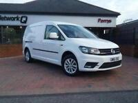 2016 Volkswagen Caddy 2.0 TDI BlueMotion Tech 102PS Highline Van Diesel