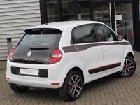 Renault Twingo 1.0 SCE Dynamique S 5 door [Start Stop] Petrol Hatchback