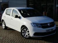 2017 Dacia Sandero 1.0 SCe Ambiance 5 door Petrol Hatchback