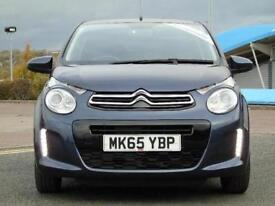 2015 Citroen C1 1.2 PureTech Flair 5 door Petrol Hatchback