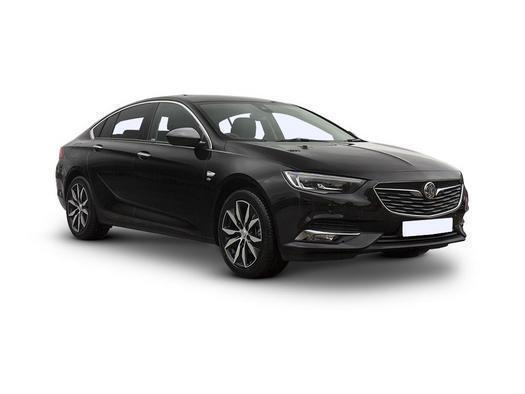 2017 Vauxhall Insignia 1.6 Turbo D ecoTec Design 5 door Diesel Hatchback