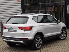 2017 SEAT Ateca 1.0 TSI Ecomotive SE 5 door Petrol Estate