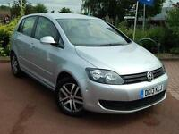 2013 Volkswagen Golf Plus 2.0 TDI 140 SE 5 door Diesel Hatchback