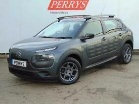 2016 Citroen C4 Cactus 1.6 BlueHDi Feel 5 door Diesel Hatchback
