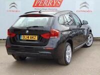 2014 BMW X1 xDrive 18d M Sport 5 door Diesel Estate