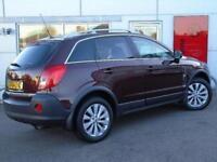 2014 Vauxhall Antara 2.2 CDTi Diamond 5 door Auto Diesel Estate