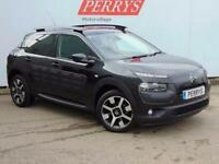 2015 Citroen C4 Cactus 1.6 BlueHDi Flair 5 door Diesel Hatchback