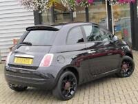 2013 Fiat 500 1.2 Street 3 door Petrol Hatchback