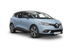 2017 Renault Scenic 1.2 TCE 130 Dynamique Nav 5 door Petrol Estate