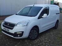 2016 Peugeot Partner 850 1.6 BlueHDi 100 Professional Van [non SS] Diesel