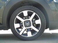 2017 Citroen C4 Cactus 1.6 BlueHDi Rip Curl 5 door [non Start Stop] Diesel Hatch