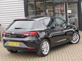 2017 SEAT Leon 2.0 TDI SE Dynamic Technology 5 door Diesel Hatchback