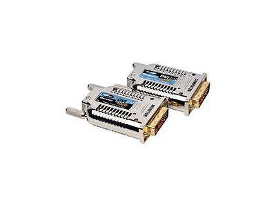 Gefen EXT-DVI-FM1000 Extender (Receiver/Sender) DVI over One Fiber Cable Dvi Fm1000 Extender