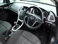 2014 Vauxhall Astra 2.0 CDTi 16V Tech Line GT 5 door Diesel Hatchback