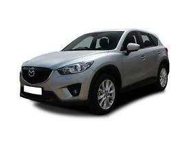 Mazda CX-5 2.0 Sport Nav 5 door Petrol Estate