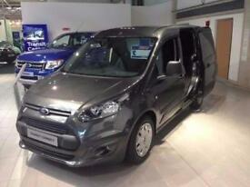 2017 Ford Transit Connect 1.5 TDCi 100ps Trend Van Diesel