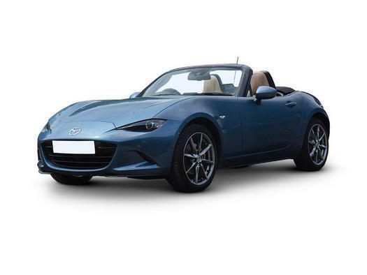 2016 Mazda MX-5 1.5 SE 2 door Petrol Convertible