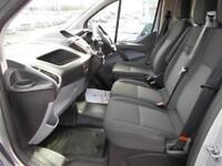 2017 Ford Transit Custom 2.0 TDCi 105ps Low Roof Trend Van Diesel