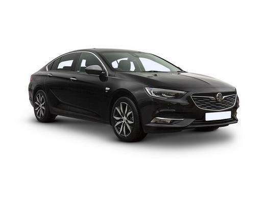 2017 Vauxhall Insignia 1.5T [165] Design 5 door