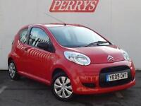 2009 Citroen C1 1.0i VT 3 door Petrol Hatchback