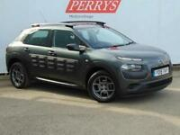 2015 Citroen C4 Cactus 1.6 BlueHDi Feel 5 door Diesel Hatchback