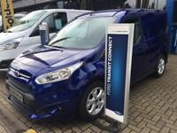 Ford Transit Connect 1.5 TDCi 120ps Limited Van Diesel