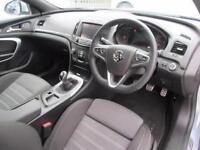 2017 Vauxhall Insignia 2.0 CDTi [170] ecoFLEX SRi Vx-line Nav 5 door [S/S] Diese