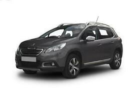2016 Peugeot 2008 1.2 PureTech 110 Allure 5 door Petrol Estate