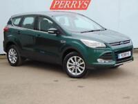 2015 Ford Kuga 1.5 EcoBoost 182 Titanium 5 door Auto Petrol Estate