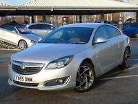 2015 Vauxhall Insignia 1.6 CDTi SRi Vx-line Nav 5 door [Start Stop] Diesel Hatch