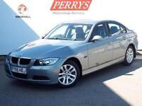 2005 BMW 3-Series 320i SE 4 door Petrol Saloon