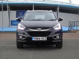 2014 Hyundai ix35 2.0 CRDi SE 5 door Diesel Estate