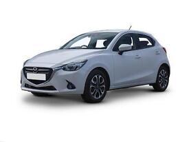 2017 Mazda 2 1.5 75 SE-L 5 door Petrol Hatchback