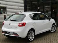 2017 SEAT Ibiza 1.2 TSI 110 FR Technology 5 door Petrol Hatchback