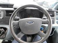 2010 Ford Transit Low Roof Van ECOnetic TDCi 115ps Diesel