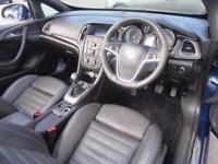 2014 Vauxhall Cascada 2.0 CDTi Elite 2 door Diesel Convertible