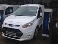 2016 Ford Transit Connect 1.5 TDCi 120ps Limited Van Diesel