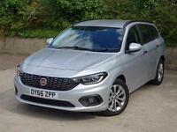 2016 Fiat Tipo 1.6 Multijet Easy Plus 5 door Diesel Hatchback