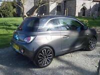2015 Vauxhall Adam 1.0T ecoFLEX Glam 3 door [Start Stop] Petrol Hatchback