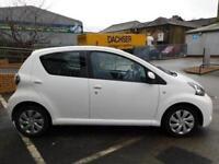 2013 Toyota AYGO 1.0 VVT-i Move 5 door Petrol Hatchback