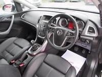 2013 Vauxhall Astra 2.0 CDTi 16V ecoFLEX Elite 5 door Diesel Hatchback