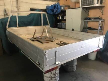 Hilux Ute Tray - Will fit Other Utes