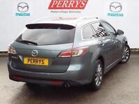 2012 Mazda 6 2.2d [163] Venture Edition 5 door Diesel Estate