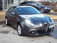 2011 Alfa Romeo Giulietta 1.4 TB Lusso 5 door Petrol Hatchback