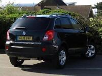2015 Vauxhall Antara 2.2 CDTi Exclusiv 5 door [2WD] [Start Stop] Diesel Estate