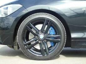 2015 BMW 1-Series 120d M Sport 3 door Step Auto Diesel Hatchback