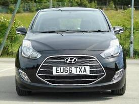 2016 Hyundai ix20 1.4 Blue Drive SE 5 door Petrol Hatchback