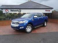 2016 Ford Ranger Pick Up Double Cab Limited 2 3.2 TDCi 200 Diesel Van